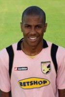 Zweifacher Torschütze für US Palermo: Abel Hernandez
