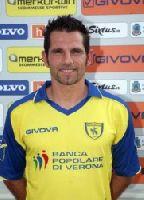 Feierte seinen neunten Saisontreffer für Chievo Verona: Sergio Pellissier