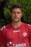 Beendete Livornos siegloses Serie A-Dasein: Francesco Tavano