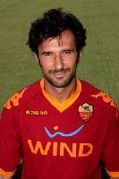 Brachte die Roma näher an die Tabellenspitze heran: Mirko Vucinic