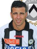 Mit Udinese wieder international vertreten: Antonio Di Natale