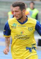 Brachte Chievo Verona in Führung: Cyril Thereau