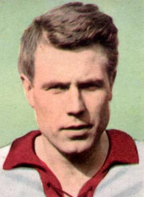Trieb unermüdlich an und war an beiden Eintracht-Toren beteiligt: Dieter Lindner