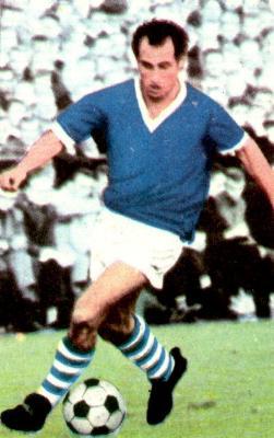 An allen drei Schalker Treffern maßgeblich beteiligt: Willi Koslowski